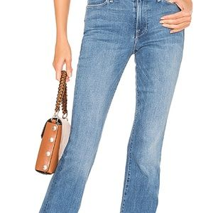 Le High Flare Jeans size 24